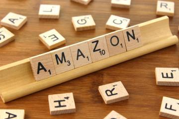 La compañia más valiosa de EEUU: Amazon