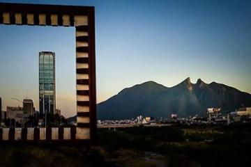 Travel from Tijuana to Monterrey  for $500 MX Pesos