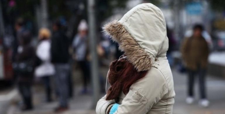 Tijuana tendrá temperaturas de hasta 5°C esta semana