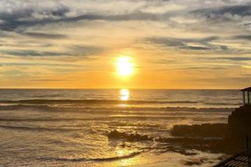 3 events to visit Rosarito this week