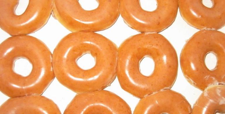 San Diego: Krispy Kreme regala donas esta semana