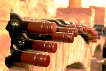 Señales que indican que una botella de vino ha caducado