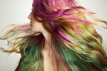 Conoce el tono de cabello que será la sensación esta temporada