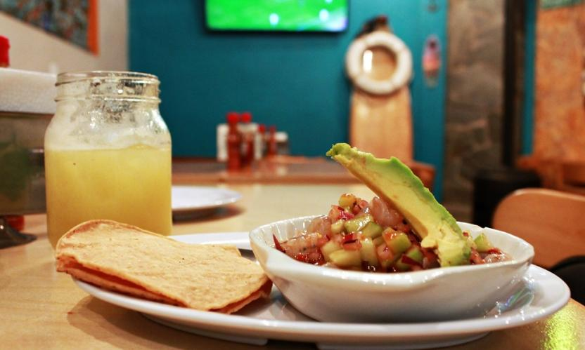 Ceviche Salsipuedes