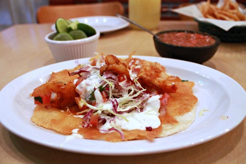 Taco Cerro Colorado