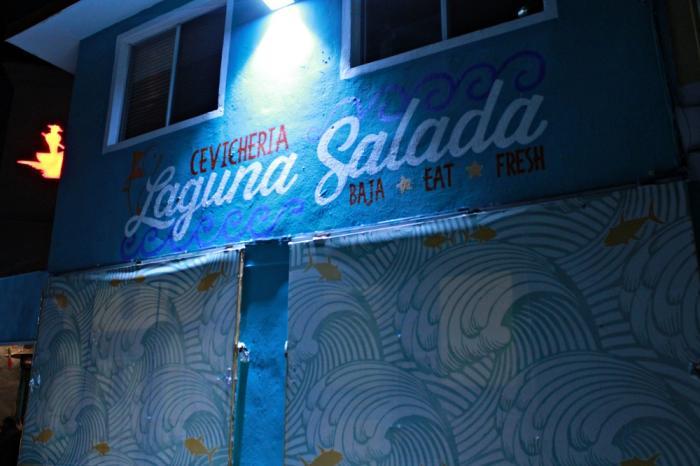 El mejor lugar en Tijuana para comer mariscos sin sentirte buchón