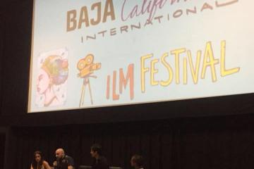 International Film Festival will arrive to Baja California!