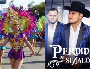 Deshazte de la mala vibra en el Carnaval de Ensenada