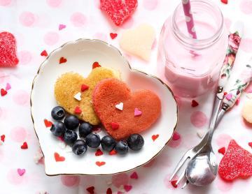 Celebra San Valentín con un delicioso brunch