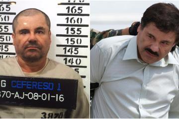 Culpable: El veredicto del Chapo que puso fin al juicio del siglo