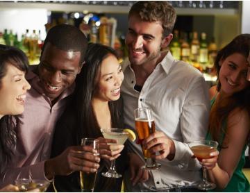 Lo mejor del bar que te hará sentir en Tijuana y San Diego al...