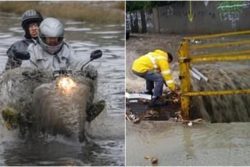 More rainy days for Tijuana: The precautions you need to take