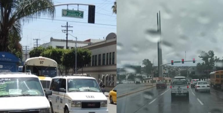 Cosas de Tijuana que odias y amas al mismo tiempo