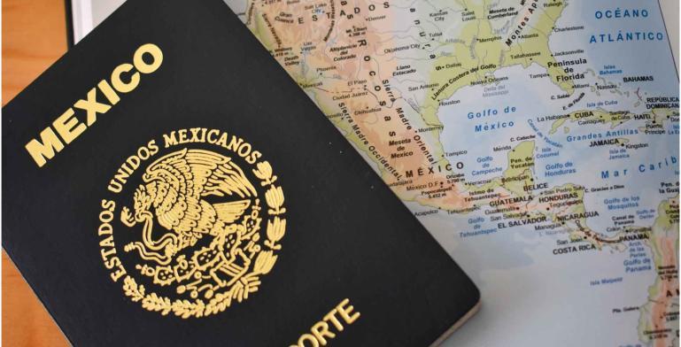 La ineficiencia de tramitar el pasaporte mexicano en Tijuana