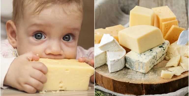 Estudio demuestra que los amantes del queso viven más años