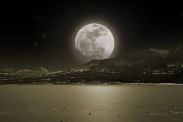 Todo lo que debes de saber sobre la próxima Superluna