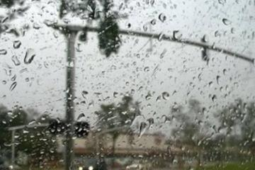 Rain and Cold weather for Tijuana this week