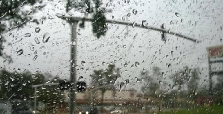 Frío y lluvias continuarán en Tijuana