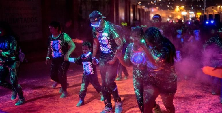 3 carreras en Tijuana para lograr tu propósito de Año Nuevo