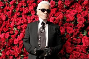 Fallece Karl Lagerfeld, director creativo de Chanel