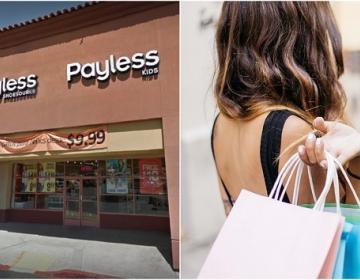 Cerrarán todas las Payless de San Diego