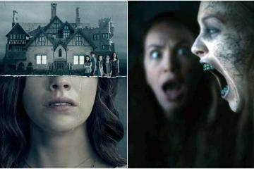 The Haunting of Hill House regresará con una segunda temporada