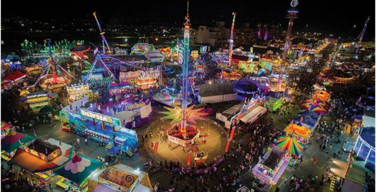 San Diego County Fair returns this summer