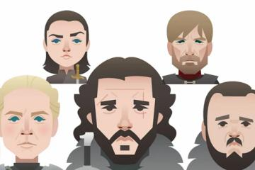 Twitter reveals new Game of Thrones emojis
