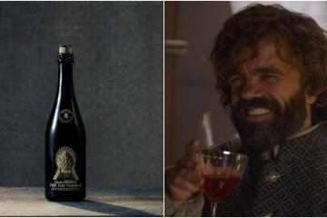 Celebra la nueva temporada de Game of Thrones con la cerveza...