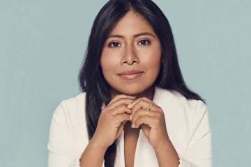 Yalitza podría ser embajadora de la paz para pueblos indígenas