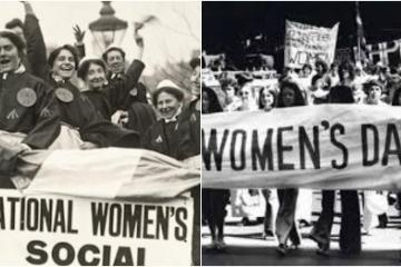 Why do we commemorate Women's Day?