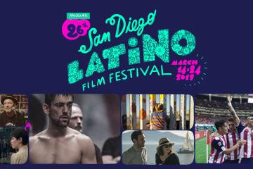 San Diego Latino Film Festival is Back!