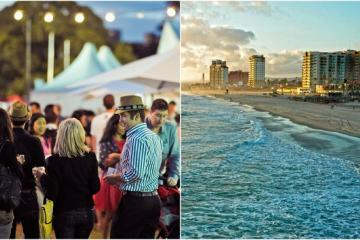 Have an incredible time this weekend in Rosarito
