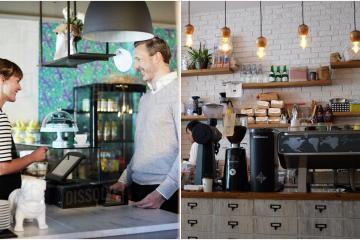5 cosas que debes evitar hacer en una cafetería