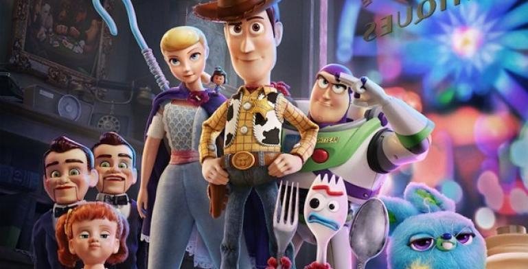 """¡Prepárate para las aventuras! Llega trailer de """"Toy Story..."""