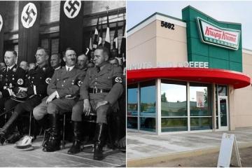 Dueños de Krispy Kreme enfrentan su pasado nazi