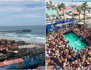 Rosarito is ready to welcome tourists during Spring Break