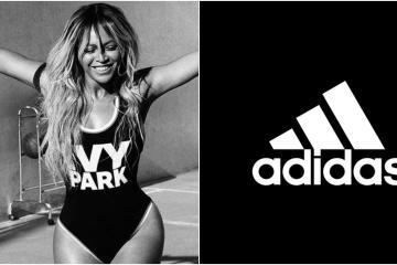 Adidas anuncia colaboración con Beyoncé