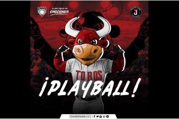 En inauguración de temporada ¡Toros se estrena con victoria!