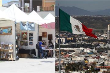 Tijuana gets ready for the Art & Gastronomy festival