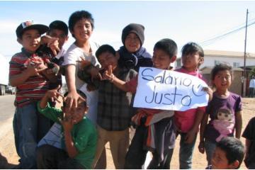 Editorial: San Quintín, el valle del olvido. Cuarta parte