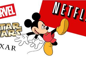 Disney+ todavía no nace y ya le pego a Netflix su primer golpe con...