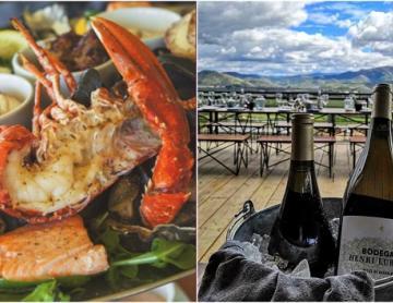 Baja Restaurant Week busca convertirnos en el destino gastronómico...