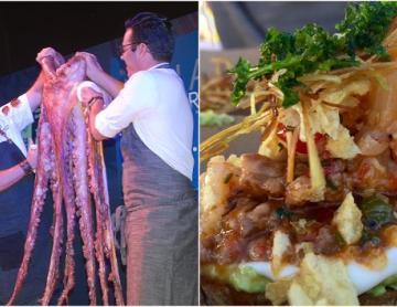 Baja Culinary Fest mostrará lo mejor de la región