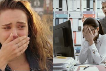 Bullying en la adolescencia podría afectar la vida laboral