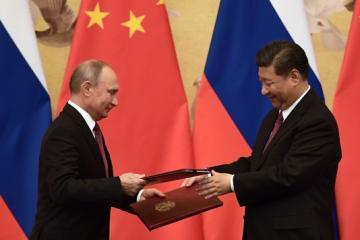Putin y Xi Jinping se reunirán en Pekín