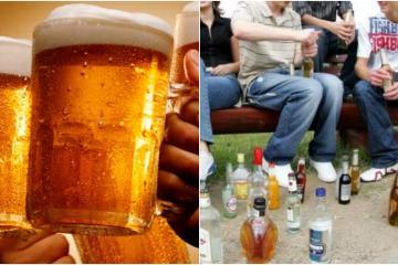 Una nueva de Morena: presenta iniciativa para vender cerveza al...
