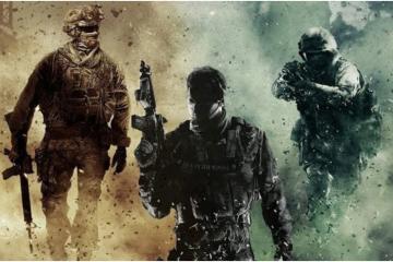 Jugadores de fútbol americano ya jugaron el nuevo Call Of Duty