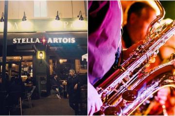 Tijuana se despide de abril celebrando el Día Internacional del Jazz