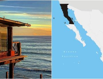 Puerto Nuevo is a Must-Go location if you are visiting Baja California
